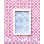 Renditions by Reesa Big Sister Picture Frame