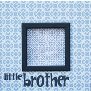 Renditions by Reesa Little Brother Picture Frame
