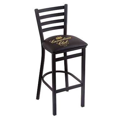 Holland Bar Stool Canadian Club Bar Stool w/ Cushion