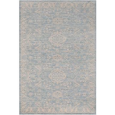 Artistic Weavers Ephesus Dody Blue Area Rug; 7'10'' x 10'3''