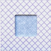 Renditions by Reesa Trellis Picture Frame; Lavender