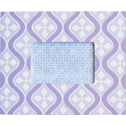 Renditions by Reesa Mod Picture Frame; Lavender