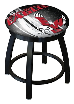 Holland Bar Stool NCAA Swivel Bar Stool; Eastern Washington Eagles WYF078279775227