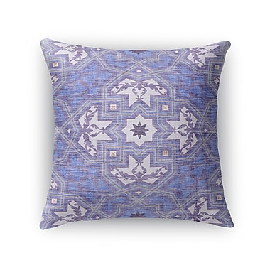 Kavka Baktiar Throw Pillow; 18'' H x 18'' W x 5'' D
