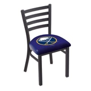 Holland Bar Stool NHL Stationary Side Chair; Buffalo Sabres