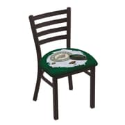 Holland Bar Stool NHL Stationary Side Chair; Minnesota Wild