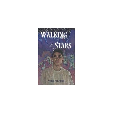 Arte Publico Press Walking Stars Workbook By Villasenor, Victor [eBook]