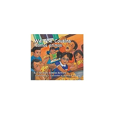Arte Publico Press We Are Cousins/Somos Primos Workbook By Bertrand, Diane Gonzales, Kindergarten - Grade 3 [eBook]