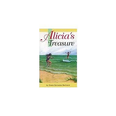 Arte Publico Press Alicia's Treasure Workbook By Bertrand, Diane Gonzales, Grade 3 - Grade 7 [eBook]