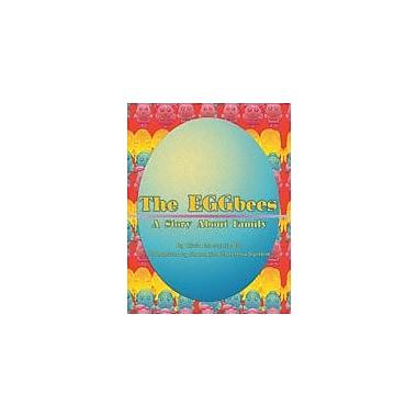 Arte Publico Press The Eggbees Workbook By Echeverria-Bis, Olivia, Kindergarten - Grade 2 [eBook]