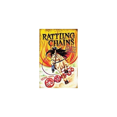 Arte Publico Press Rattling Chains And Other Stories For Children/Ruido De Cadenas Y Otros Cuentos Para Ninos Workbook [eBook]