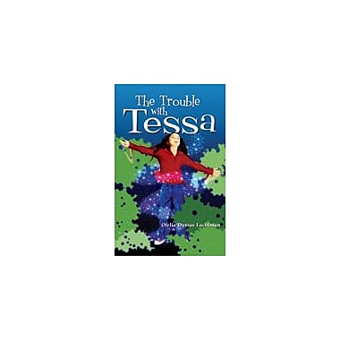 Arte Publico Press The Trouble With Tessa Workbook By Lachtman, Ofelia Dumas, Grade 4 - Grade 6 [eBook]