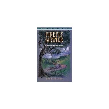 Arte Publico Press Firefly Summer Workbook By Belpre, Pura, Grade 7 - Grade 9 [eBook]