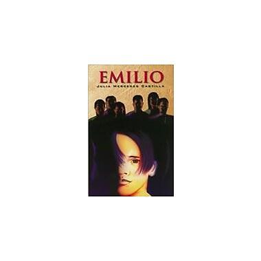 Arte Publico Press Emilio Workbook By Castilla, Julia Mercedes, Grade 3 - Grade 7 [eBook]