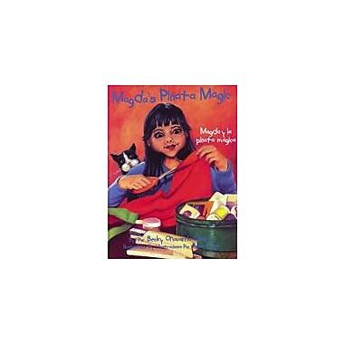 Arte Publico Press Magda's Pinata Magic/Magda Y La Pinata Magica Workbook By Charles Dickens, Grade 1 - Grade 3 [eBook]