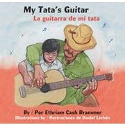 Arte Publico Press My Tata's Guitar/La Guitarra De Mi Tata Workbook By Brammer, Ethriam Cash, Grade 1 - Grade 3 [eBook]