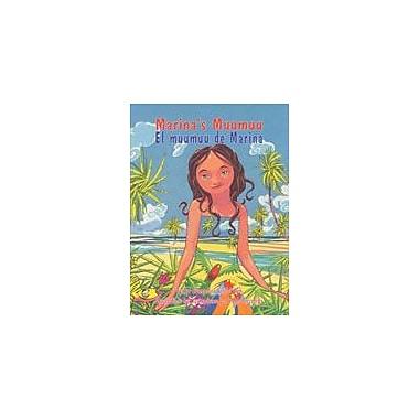 Arte Publico Press Marina's Muumuu/El Muumuu De Marina Workbook By Vigil-Pinon, Evangelina, Grade 1 - Grade 3 [eBook]