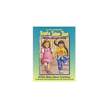 Arte Publico Press Pepita Takes Time/Pepita, Siempre Tarde Workbook By Lachtman, Ofelia Dumas, Grade 1 - Grade 3 [eBook]