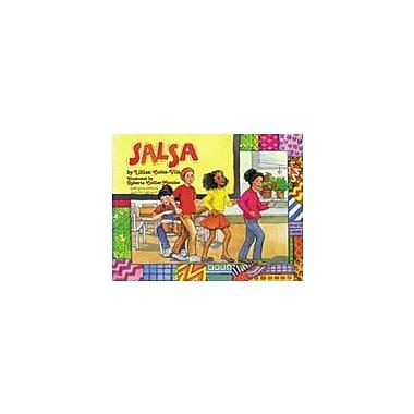 Arte Publico Press Salsa Workbook By Collins, Judy; Harburg, E.Y.; Puybaret, Eric, Grade 1 - Grade 3 [eBook]