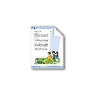 Evan-Moor Educational Publishers I Grow And Change: Outdoor And Music Activities Workbook, Preschool - Kindergarten [eBook]