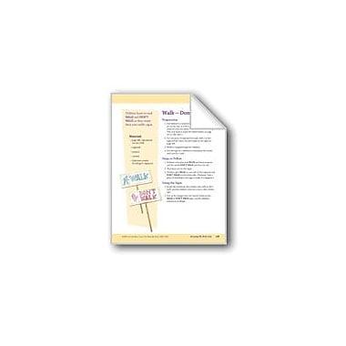 Evan-Moor Educational Publishers Keeping My Body Safe: Art And Cooking Activities Workbook, Preschool - Kindergarten [eBook]