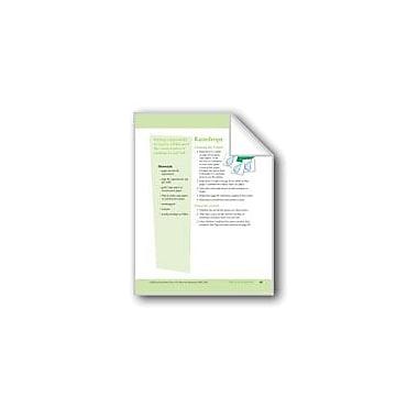 Evan-Moor Educational Publishers Walk In The Rainforest: Center Activity Workbook, Preschool - Kindergarten [eBook]