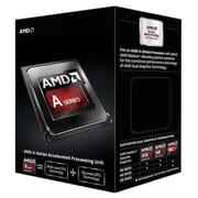 AMD A6-6420K Desktop Processor, 4 GHz, Dual-Core, 1MB Cache (AD642KOKHLBOX)