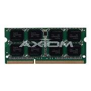 Axiom B4U40AA-AX 8GB (1 x 8GB) DDR3 SDRAM SODIMM DDR3-1600/PC3-12800 Desktop Memory Module