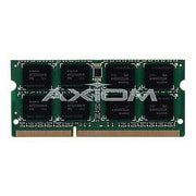 Axiom A5327546-AX 4GB (1 x 4GB) DDR3 SDRAM SODIMM DDR3-1600/PC3-12800 Laptop Memory Module