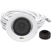 AXIS® F4005-E Indoor/Outdoor Dome Camera Sensor Unit, White
