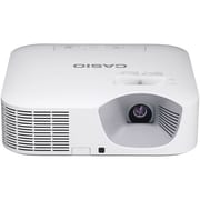 Casio Core Full HD 3300 lumens DLP Projector, White (XJ-V10X)