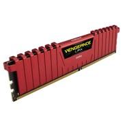 Corsair® CMK32GX4M2A2400C14R Vengeance LPX 32GB (2 x 16GB) DDR4 SDRAM UDIMM DDR4-2400/PC4-19200 Gaming Memory Module