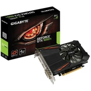 GIGABYTE™ NVIDIA GeForce GTX 1050 Ti OC 4G GDDR5 PCI-E 3.0 x 16 4GB Graphic Card