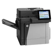 HP® LaserJet M680dn Color Laser Multifunction Printer, CZ248A#BGJ, New