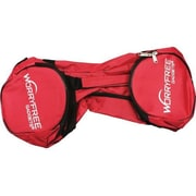 MYEPADS Carrying Bag for Powered Self Balancing Scooter, Red (HBOARD-BAG-RED)