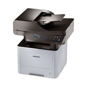 Samsung ProXpress M4070FR Monochrome Laser Multifunction Printer with 1 Year License, New