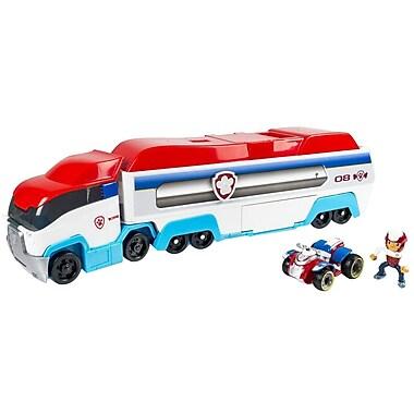 Spin Master™ Paw Patrol Paw Patroller Rescue Vehicle Toy (6024964)