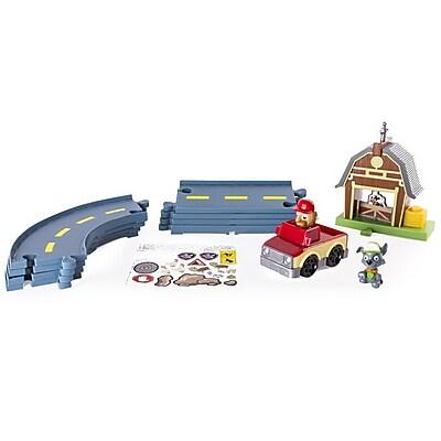 Spin Master™ Paw Patrol Rocky's Barn Rescue Track Set (6028059)