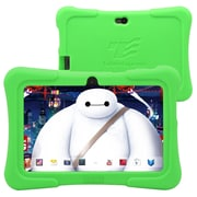 "Tablet Express Dragon Touch Y88X Plus 7"" 2017 Disney Edition Kids Tablet, Android 5.1, Green"