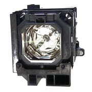 V7® 330 W Replacement Lamp for NEC NP1150/NP1200/NP1250 LCD Projectors, Black (VPL1798-1N)