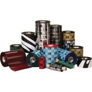 """Zebra® 6100 Series Thermal Transfer Printer Ribbon, 5.16"""" x 1476', Black, 6/Pack (06100BK13145)"""