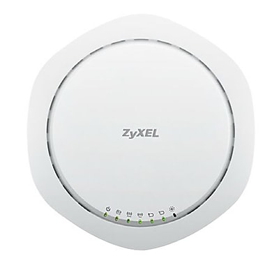 ZyXEL® NAP303 White Dual-Radio Smart Antenna Managed Access Point