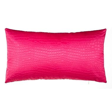 Grouchy Goose Cotton Lumbar Pillow Case
