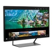"HP® Pavilion V1M69AA 32"" LED-LCD Monitor, Black"