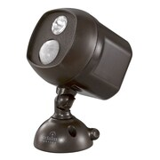 Acclaim Lighting LED Spot Light; Bronze