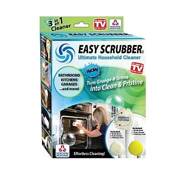 Comme à la TV – Easy Scrubber, nettoyeur domestique ultime