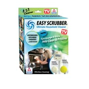As Seen on TV Easy Scrubber, Ultimate Household Cleaner