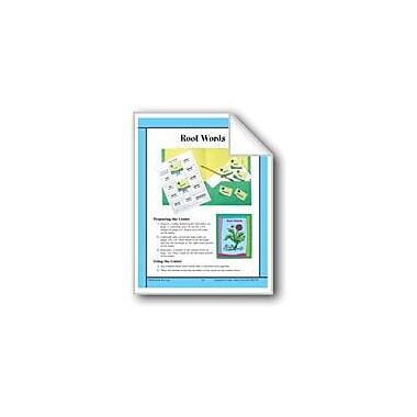 Evan-Moor Educational Publishers Root Words Workbook, Grade 4 - Grade 6 [eBook]