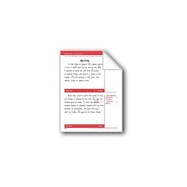 Evan-Moor Educational Publishers My Kite (Gr. 2/Week 4) Workbook, Grade 2 [eBook]