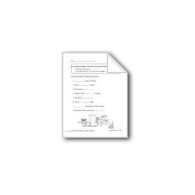Evan-Moor Educational Publishers Possessive Pronouns Workbook, Grade 1 [eBook]